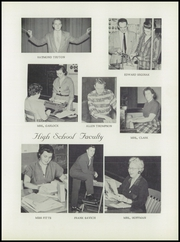 Page 13, 1958 Edition, Kinsman High School - Spotlight Yearbook (Kinsman, OH) online yearbook collection