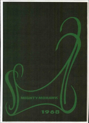 Page 1, 1968 Edition, Mohawk High School - Mighty Mohawk Yearbook (Sycamore, OH) online yearbook collection