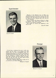 Page 13, 1968 Edition, Mohawk High School - Mighty Mohawk Yearbook (Sycamore, OH) online yearbook collection