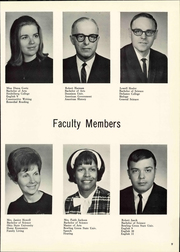 Page 15, 1968 Edition, Mohawk High School - Mighty Mohawk Yearbook (Sycamore, OH) online yearbook collection