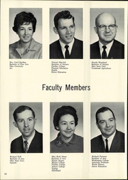Page 16, 1968 Edition, Mohawk High School - Mighty Mohawk Yearbook (Sycamore, OH) online yearbook collection