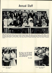 Page 8, 1968 Edition, Mohawk High School - Mighty Mohawk Yearbook (Sycamore, OH) online yearbook collection