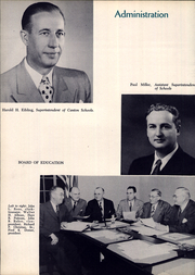 Page 16, 1951 Edition, Lehman High School - Polaris Yearbook (Canton, OH) online yearbook collection
