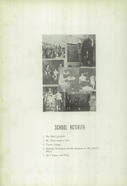 Page 10, 1940 Edition, Shadyside High School - Shadean Yearbook (Shadyside, OH) online yearbook collection