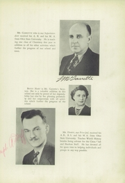 Page 13, 1940 Edition, Shadyside High School - Shadean Yearbook (Shadyside, OH) online yearbook collection