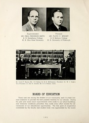 Page 14, 1947 Edition, Shadyside High School - Shadean Yearbook (Shadyside, OH) online yearbook collection