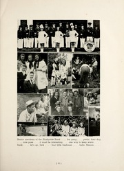 Page 17, 1947 Edition, Shadyside High School - Shadean Yearbook (Shadyside, OH) online yearbook collection