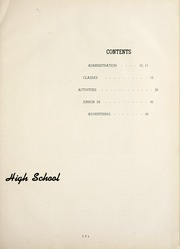 Page 7, 1947 Edition, Shadyside High School - Shadean Yearbook (Shadyside, OH) online yearbook collection