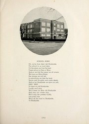 Page 9, 1947 Edition, Shadyside High School - Shadean Yearbook (Shadyside, OH) online yearbook collection