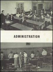 Page 11, 1949 Edition, Shadyside High School - Shadean Yearbook (Shadyside, OH) online yearbook collection