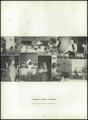 Page 16, 1949 Edition, Shadyside High School - Shadean Yearbook (Shadyside, OH) online yearbook collection