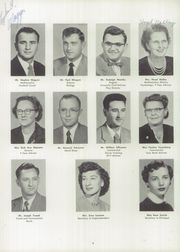 Page 12, 1955 Edition, Shadyside High School - Shadean Yearbook (Shadyside, OH) online yearbook collection