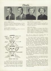 Page 13, 1955 Edition, Shadyside High School - Shadean Yearbook (Shadyside, OH) online yearbook collection