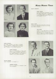 Page 14, 1955 Edition, Shadyside High School - Shadean Yearbook (Shadyside, OH) online yearbook collection