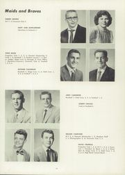 Page 15, 1955 Edition, Shadyside High School - Shadean Yearbook (Shadyside, OH) online yearbook collection