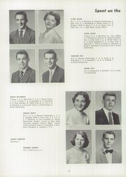 Page 16, 1955 Edition, Shadyside High School - Shadean Yearbook (Shadyside, OH) online yearbook collection