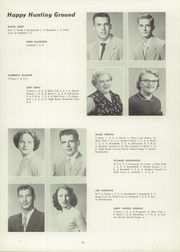 Page 17, 1955 Edition, Shadyside High School - Shadean Yearbook (Shadyside, OH) online yearbook collection