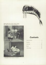 Page 9, 1955 Edition, Shadyside High School - Shadean Yearbook (Shadyside, OH) online yearbook collection