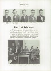 Page 10, 1956 Edition, Shadyside High School - Shadean Yearbook (Shadyside, OH) online yearbook collection