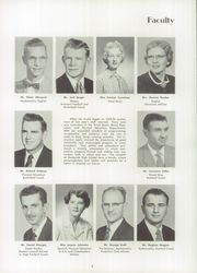Page 12, 1956 Edition, Shadyside High School - Shadean Yearbook (Shadyside, OH) online yearbook collection