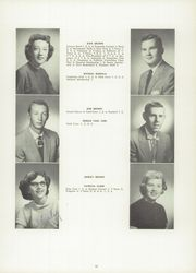 Page 17, 1956 Edition, Shadyside High School - Shadean Yearbook (Shadyside, OH) online yearbook collection