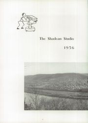 Page 6, 1956 Edition, Shadyside High School - Shadean Yearbook (Shadyside, OH) online yearbook collection