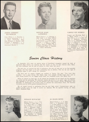 Page 11, 1958 Edition, Shadyside High School - Shadean Yearbook (Shadyside, OH) online yearbook collection