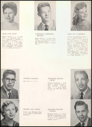 Page 12, 1958 Edition, Shadyside High School - Shadean Yearbook (Shadyside, OH) online yearbook collection