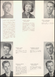 Page 17, 1958 Edition, Shadyside High School - Shadean Yearbook (Shadyside, OH) online yearbook collection