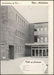 Page 7, 1958 Edition, Shadyside High School - Shadean Yearbook (Shadyside, OH) online yearbook collection