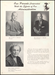 Page 8, 1958 Edition, Shadyside High School - Shadean Yearbook (Shadyside, OH) online yearbook collection