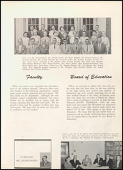 Page 9, 1958 Edition, Shadyside High School - Shadean Yearbook (Shadyside, OH) online yearbook collection