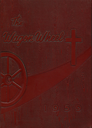 1959 Edition, Lutheran High School West - Wagonwheel Yearbook (Rocky River, OH)