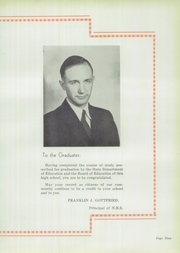 Page 13, 1946 Edition, Newcomerstown High School - Newcosean Yearbook (Newcomerstown, OH) online yearbook collection