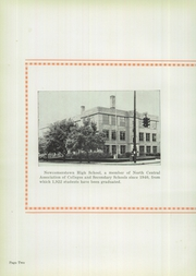 Page 6, 1946 Edition, Newcomerstown High School - Newcosean Yearbook (Newcomerstown, OH) online yearbook collection