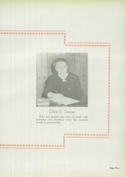 Page 9, 1946 Edition, Newcomerstown High School - Newcosean Yearbook (Newcomerstown, OH) online yearbook collection