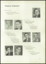 Page 13, 1954 Edition, Newcomerstown High School - Newcosean Yearbook (Newcomerstown, OH) online yearbook collection