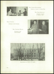 Page 14, 1954 Edition, Newcomerstown High School - Newcosean Yearbook (Newcomerstown, OH) online yearbook collection