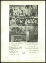 Page 16, 1954 Edition, Newcomerstown High School - Newcosean Yearbook (Newcomerstown, OH) online yearbook collection
