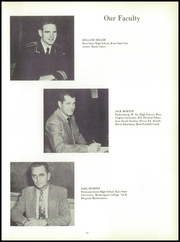 Page 17, 1956 Edition, Newcomerstown High School - Newcosean Yearbook (Newcomerstown, OH) online yearbook collection