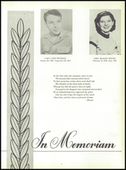 Page 7, 1956 Edition, Newcomerstown High School - Newcosean Yearbook (Newcomerstown, OH) online yearbook collection