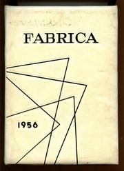 1956 Edition, Smithville High School - Fabrica Yearbook (Smithville, OH)