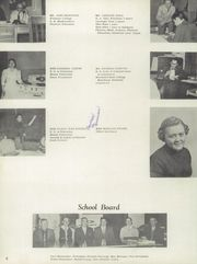 Page 12, 1953 Edition, Huntington High School - Legend Yearbook (Chillicothe, OH) online yearbook collection