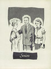 Page 13, 1953 Edition, Huntington High School - Legend Yearbook (Chillicothe, OH) online yearbook collection