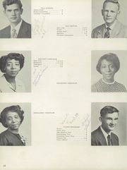 Page 14, 1953 Edition, Huntington High School - Legend Yearbook (Chillicothe, OH) online yearbook collection