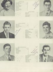 Page 15, 1953 Edition, Huntington High School - Legend Yearbook (Chillicothe, OH) online yearbook collection