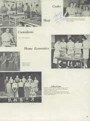 Huntington High School - Legend Yearbook (Chillicothe, OH) online yearbook collection, 1953 Edition, Page 41
