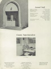 Page 8, 1953 Edition, Huntington High School - Legend Yearbook (Chillicothe, OH) online yearbook collection