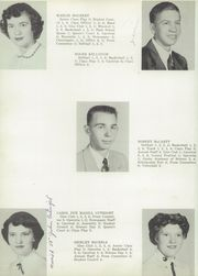 Page 18, 1954 Edition, Huntington High School - Legend Yearbook (Chillicothe, OH) online yearbook collection