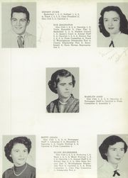 Page 19, 1954 Edition, Huntington High School - Legend Yearbook (Chillicothe, OH) online yearbook collection